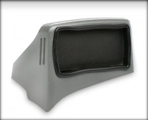 Edge 2005-2007 Ford 6.0L Dash Pod