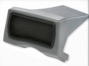 Edge 2008-2010 Ford 6.4L, 2011-2012 Ford 6.7L Dash Pod