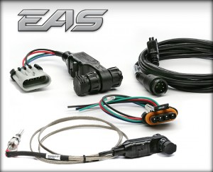 Edge EAS Control Kit (EGT Sensor & Power Switch) CTS/CTS2