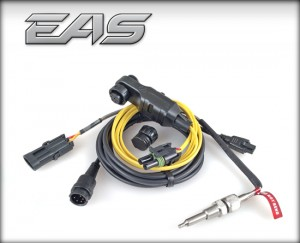 Edge EAS Starter Kit w/ 15 EGT Cable for CS/CTS & CS2/CTS2 (expandable)